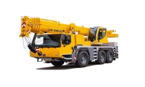 Liebherr LTM-1055